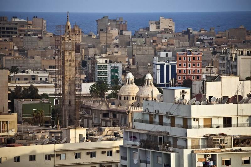 En libye plus d 39 un demi million d 39 enfants ont besoin d - Bureau de la coordination des affaires humanitaires ...