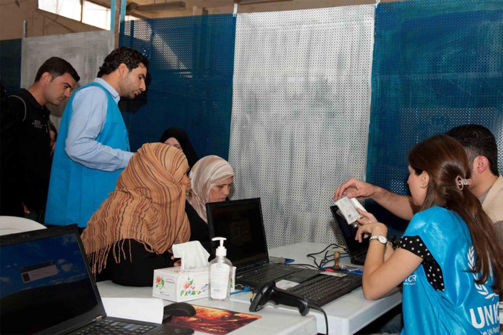 Un nuevo centro de datos agiliza la respuesta humanitaria - Office des migrations internationales ...