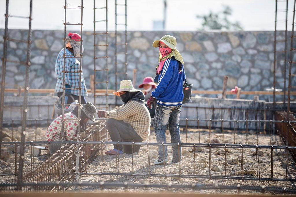 En asie du sud est les travailleurs migrants n 39 ont - Office des migrations internationales ...