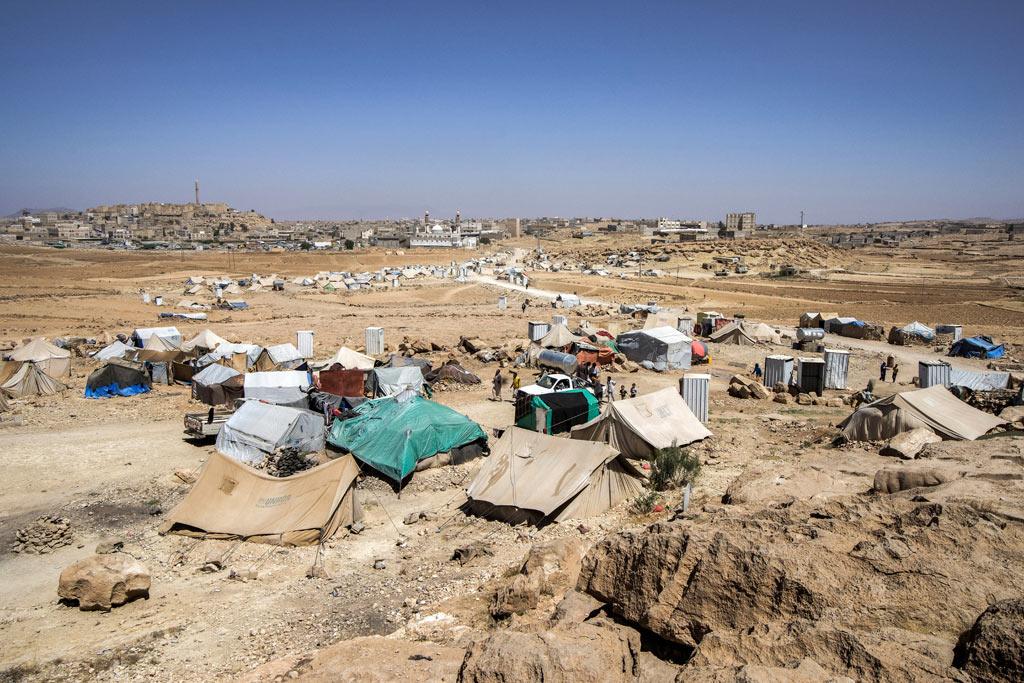 Naciones unidas asigna 50 millones de d lares para ayuda - Office des migrations internationales ...