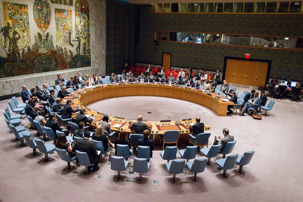 Le conseil de s curit renouvelle pour un an l - Office des migrations internationales ...