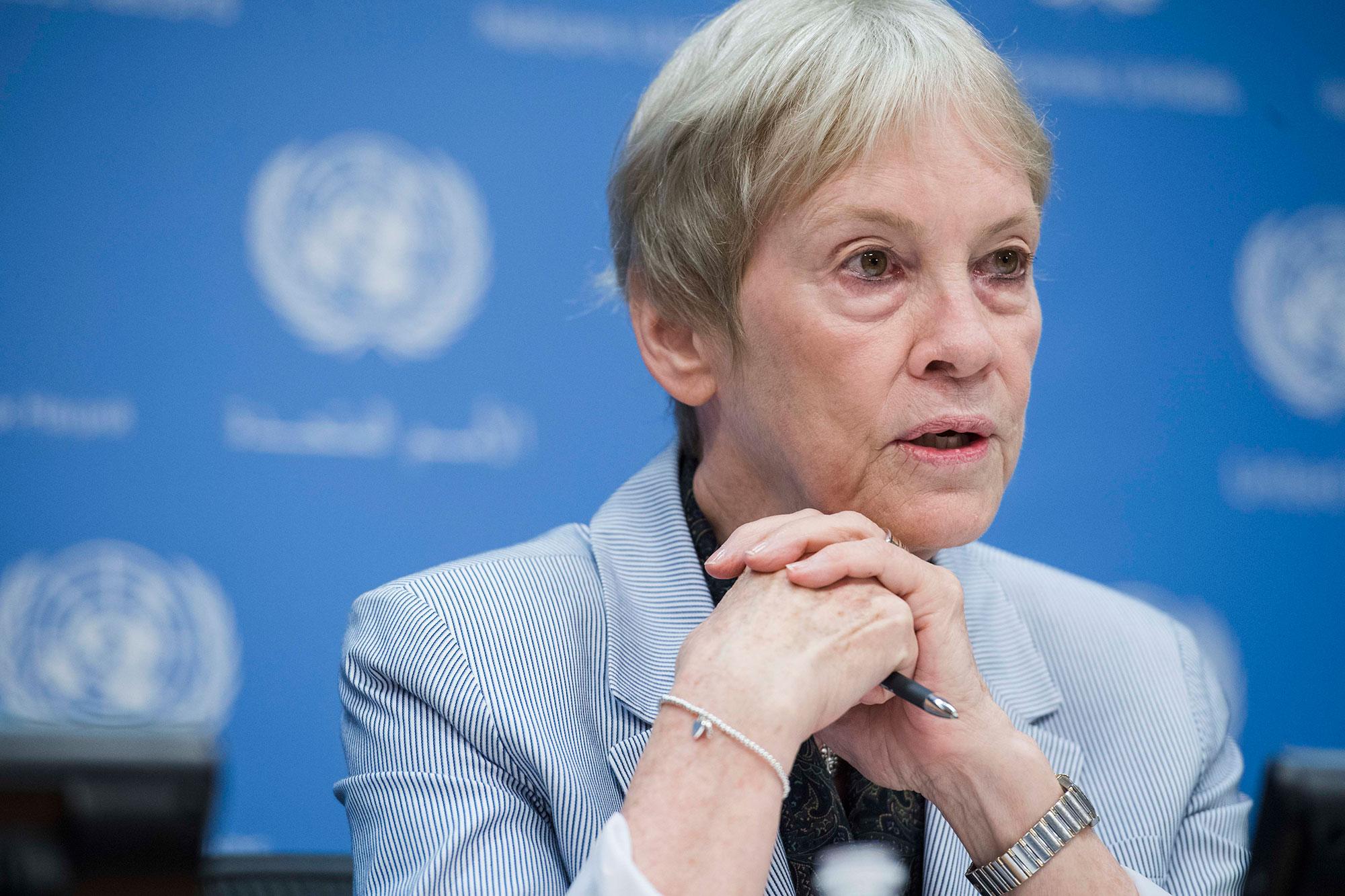 Le pacte mondial devrait faire une diff rence dans la vie - Office des migrations internationales ...