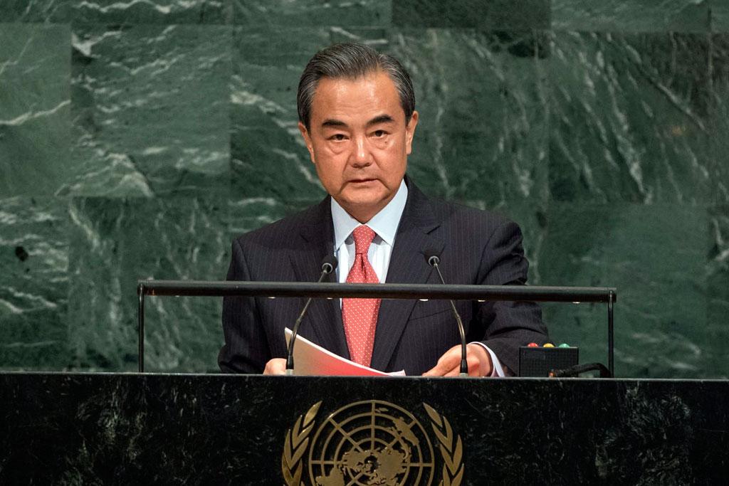 Pour la chine la n gociation est la seule solution aux - Office des migrations internationales ...