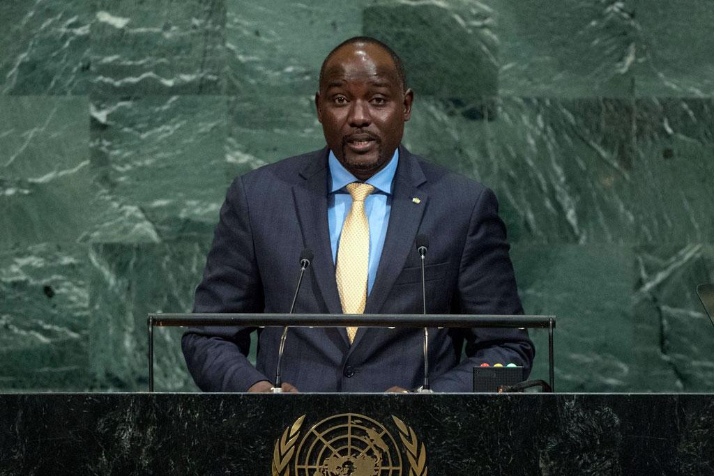 Face aux menaces s curitaires le niger en appelle la - Office des migrations internationales ...