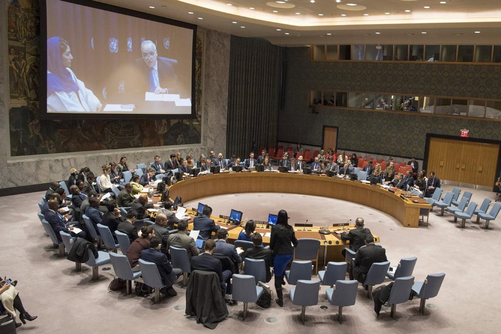 Libye l 39 envoy de l 39 onu met en garde contre un statu quo - Bureau de la coordination des affaires humanitaires ...