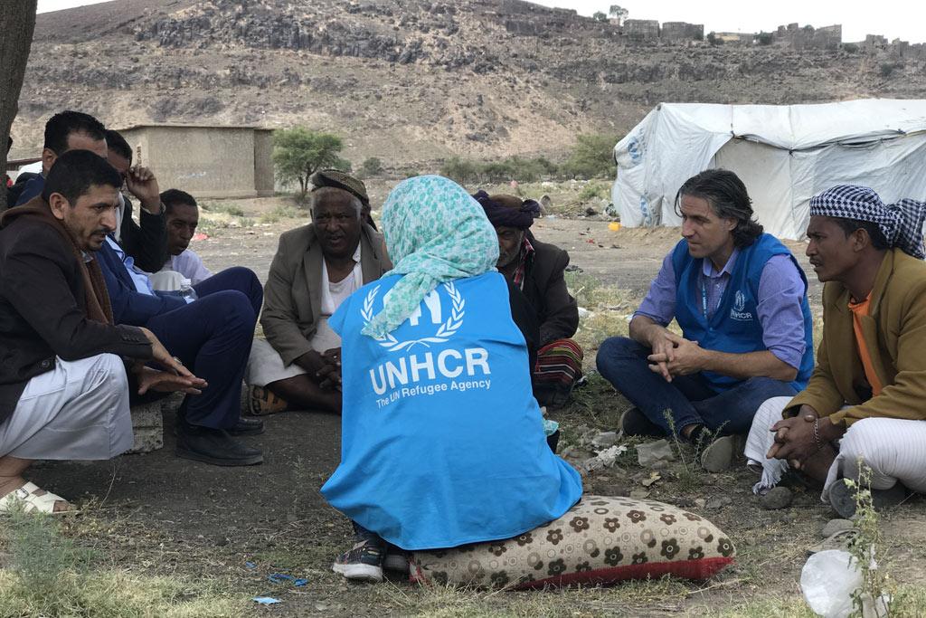 Aumentan las necesidades humanitarias en la costa oeste de - Office des migrations internationales ...