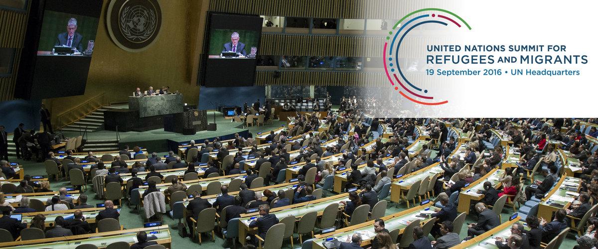 Зал Генеральной Ассамблеи