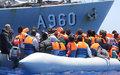 Migrants en Méditerranée : l'UE ne peut pas continuer à gérer cette situation en mode « crise » (OIM)