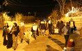 Coordinador de asuntos humanitario de la ONU viajará a Siria del 9 al 12 de enero