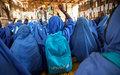 Des millions d'enfants réfugiés ne vont pas à l'école, selon un rapport du HCR