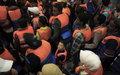 إنقاذ أكثر من 7000 شخص من البحر الأبيض المتوسط في 48 ساعة