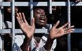 Libye : l'OIM dénonce la diffusion d'une vidéo montrant des migrants maltraités pour obtenir des rançons