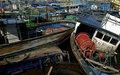 Mortal comienzo de año para cientos de migrantes cruzando el Mediterráneo