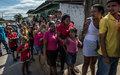 La malnutrición de los niños venezolanos crece a medida que la crisis económica empeora