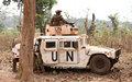Alarma por aumento de violencia en la República Centroafricana