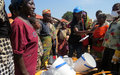 Funds urgently needed as Congolese refugee influx overwhelms services, warns UN agency