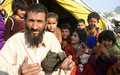 UN agency lauds new project to register undocumented Afghan refugees in Pakistan