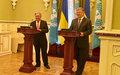 In Ukraine, UN chief Guterres urges full respect for ceasefire