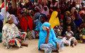 آلاف الفارين من عنف بوكو حرام يعيشون في أوضاع مزرية بمناطق نائية بالكاميرون