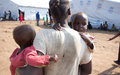 FEATURE: WFP in Emergency Operation to Assist Around 80,000 South Sudanese Refugees in Uganda