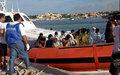 Réfugiés et migrants : des enfants et des femmes enceintes parmi les victimes de la dernière tragédie en Méditerranée, selon l'UNICEF
