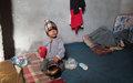 تقرير أممي: 500 مليون شخص يعانون من انعدام الأمن الغذائي بسبب الصراعات