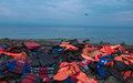 Sur fond de crise des migrants, un film hollywoodien raconte la déchirure de l'exil