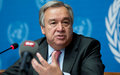 PHOTO FEATURE: António Guterres – an illustrious career serving others