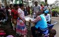 Des milliers de Camerounais fuient au Nigéria, selon le HCR