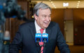 Security Council recommends former Prime Minister of Portugal Guterres as next UN Secretary-General