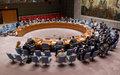 مجلس الأمن يدين الهجوم الإرهابي ضد السفارة الصينية في قيرغيزستان
