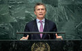 At UN Assembly, South American leaders spotlight efforts to tackle corruption, drug trafficking
