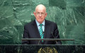 Ireland's migrant past 'tragic present for so many,' Foreign Minister tells UN