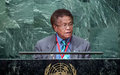 Palau has already made the choice for a better future, Permanent Representative tells UN debate