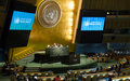 UN Assembly marks fiftieth anniversary of key human rights covenants, 'bedrock of sound governance'