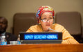 'Disproportionate emphasis' on security would undercut sustaining peace in Sahel – UN deputy chief