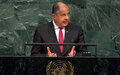 At UN, Central American leaders urge 'rethink' of system used to classify development status