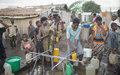 نداء إنساني بمبلغ 391 مليون دولار لدعم اللاجئين من بوروندي