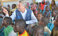 UN refugee agency chief launches appeal to support thousands displaced in Lake Chad Basin