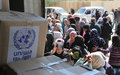 US funding cuts for UN Palestine refugee agency put vital education, health programmes at risk
