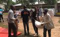 Nuevo proyecto busca mejorar la vida de miles de congoleses en Kasai