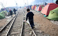 Réfugiés et migrants : l'ONU appelle à adopter des mesures concrètes au niveau mondial