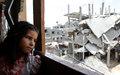 Los trabajos humanitarios en los territorios palestinos ocupados requieren 350 millones de dólares en 2019