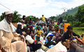 Central African Republic: Nearly 700 people seeking refuge near UN base relocated
