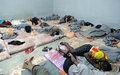 Libye : à Sabratha, migrants et réfugiés sont confrontés aux violences des combats et de la détention arbitraire (HCR)