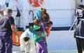 Méditerranée : 90 migrants portés disparus après le naufrage de leur embarcation au large de la Libye