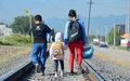 Les accords sur les migrations et les réfugiés devraient inclure des engagements pour protéger les enfants - UNICEF