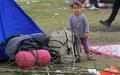 UN refugee agency modifies response plan for Mediterranean and Western Balkans