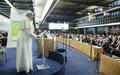 L'ONU appelle à combattre la faim, la pauvreté et les conflits pour que la migration devienne un choix