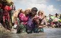 مفوضية اللاجئين على استعداد لمناقشة ترتيب عودة الروهينجا وتحديد الشروط المسبقة لتلك العودة